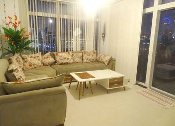 Thumbnail 2 bed flat to rent in Camiller House, 51 Cutton Street, London