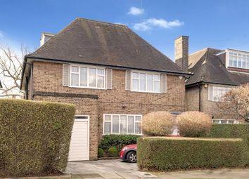 6 bed detached house for sale in Rowan Walk, London N2