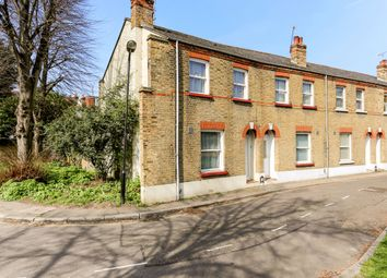 Thumbnail 3 bed terraced house to rent in British Grove, London