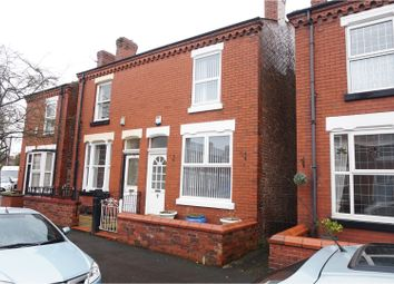 Thumbnail 3 bed semi-detached house for sale in Old Chapel Street, Edgeley