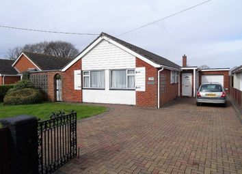 Thumbnail 4 bed detached bungalow for sale in Southbourne Avenue, Holbury, Southampton
