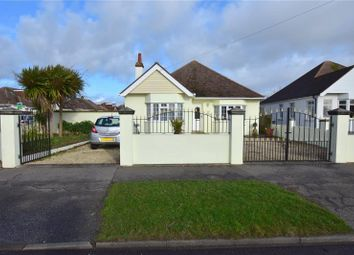 Thumbnail 2 bed detached bungalow for sale in Crabtree Lane, Lancing, West Sussex