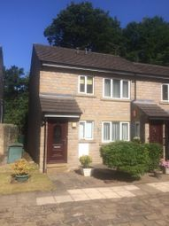 Thumbnail 2 bed flat for sale in Cherry Lea Court, Rawdon, Leeds