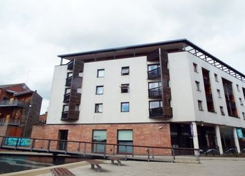 Thumbnail 2 bed flat to rent in Benedictine Court, City Centre
