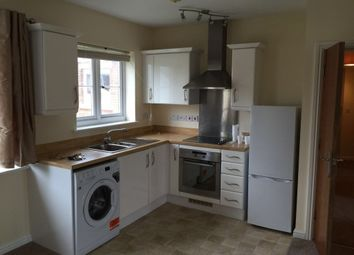 Thumbnail 2 bed flat to rent in Clayton Court, Clayton Drive, Swansea
