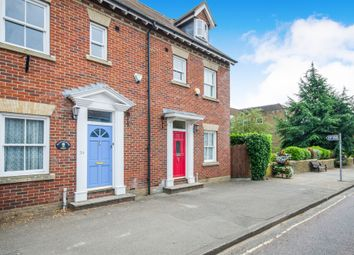 Thumbnail 4 bed property for sale in Bindon Way, High Street, Wool, Wareham