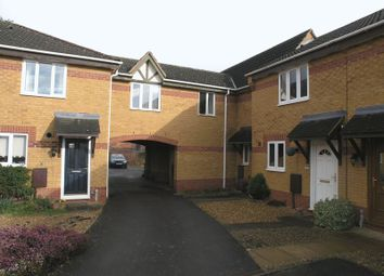 Thumbnail 1 bed mews house for sale in Stourbridge, Wollaston Park, Richardson Drive