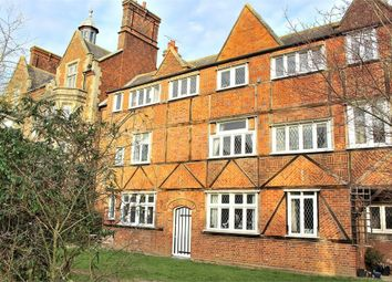 Thumbnail 2 bedroom flat for sale in The Close, Great Dunmow, Essex
