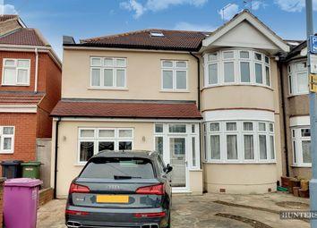 Thumbnail 5 bed end terrace house for sale in Blackbush Avenue, Chadwell Heath