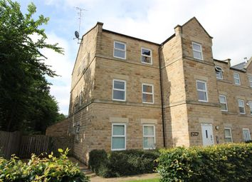 Thumbnail 2 bed flat to rent in Mill Fold, Addingham, Ilkley