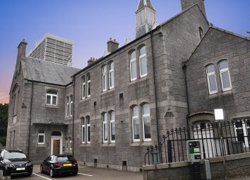 Thumbnail Office to let in Commerce Street, Aberdeen