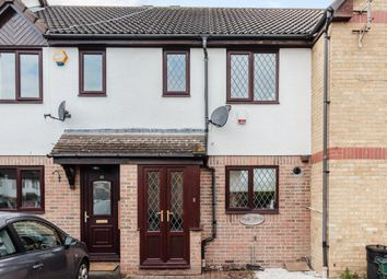 Thumbnail 2 bed terraced house for sale in Oakhurst Close, Ilford, London