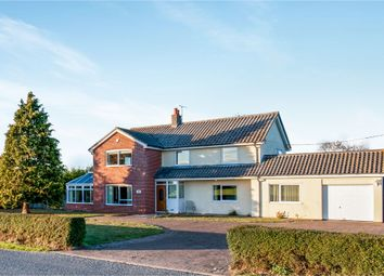 Thumbnail 4 bed detached house for sale in Tiptofts Farm, Badwell Ash, Bury St Edmunds