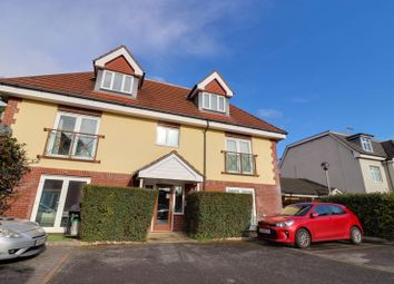 Thumbnail 2 bed flat for sale in Princess Gate, 7-9 Princess Road, Poole