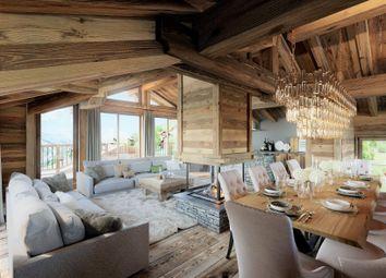 Saint Martin De Belleville, Savoie, France. 6 bed chalet