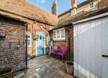 Thumbnail 2 bedroom cottage for sale in The Street, Barham, Canterbury