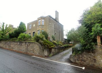 Thumbnail 3 bed flat for sale in Royal Terrace, Linlithgow
