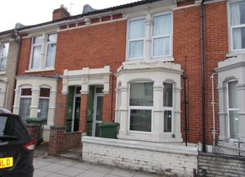Thumbnail 1 bedroom flat to rent in Woodmancote Road, Southsea