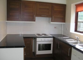 Thumbnail 2 bed terraced house to rent in St. Davids Close, Long Stratton, Norwich, Norfolk