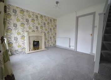 Thumbnail 1 bed town house to rent in Bellhouse Way, York