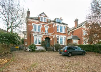 Thumbnail 8 bed detached house for sale in Harold Road, London