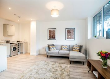 Thumbnail Flat for sale in Yarmouth Way, Great Yarmouth