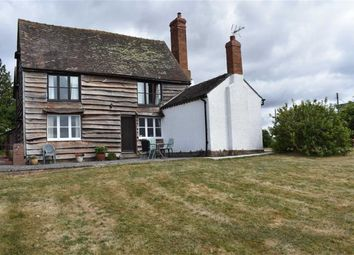 Thumbnail 4 bed detached house for sale in Putley, Ledbury, Herefordshire