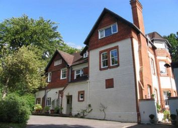 Thumbnail 1 bed flat to rent in Cranmer Lodge, Portesbery Road, Camberley
