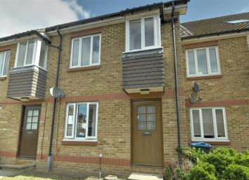 Thumbnail 1 bed flat for sale in Worthington Close, Mitcham