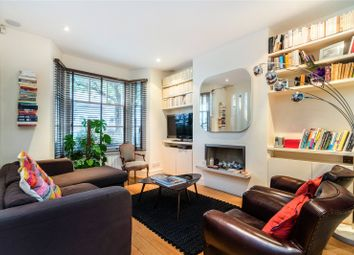 Thumbnail 5 bed terraced house for sale in Linver Road, Fulham, London