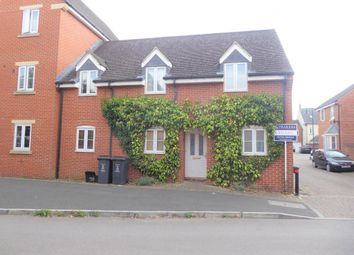 Thumbnail 2 bed property to rent in Deneb Drive, Swindon