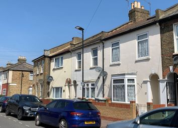 Thumbnail 2 bed terraced house for sale in 25 Ingal Road, Plaistow, London