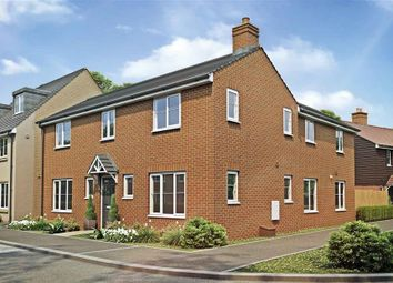 Thumbnail 4 bed detached house for sale in Langdale, Hadham Road, Bishops Stortford, Herts