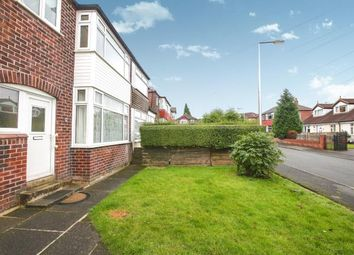Thumbnail 3 bed semi-detached house for sale in Ashley Road, Offerton, Stockport, Cheshire