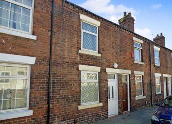 Thumbnail 2 bed terraced house for sale in Blake Street, Burslem, Stoke-On-Trent