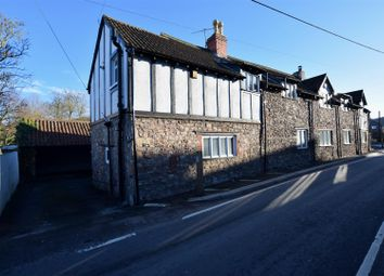 Thumbnail 3 bed cottage for sale in Mill Lane, Portbury, Bristol