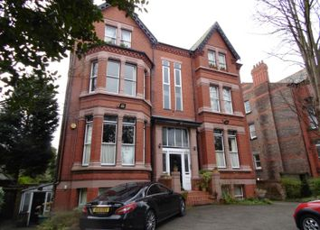 Thumbnail 3 bedroom flat to rent in 3 21 Greenbank Drive, Aigburth, Liverpool