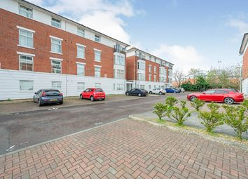 Thumbnail Flat for sale in Chancellor Court, Liverpool, Merseyside
