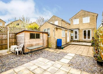 Thumbnail 3 bed detached house for sale in Thistle Close, Birkby, Huddersfield, West Yorkshire