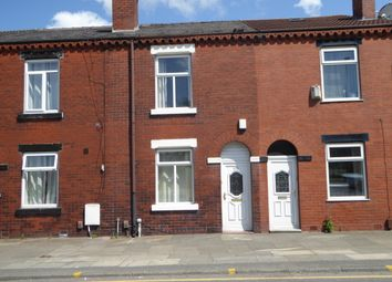 3 bed terraced house for sale in Manchester Road, Clifton Manchester M27