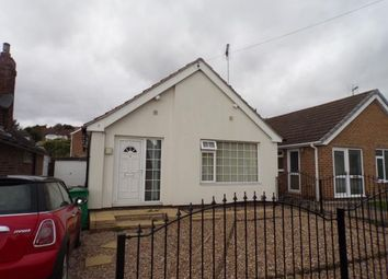 Thumbnail 2 bed bungalow for sale in Galena Drive, Thorneywood, Nottingham