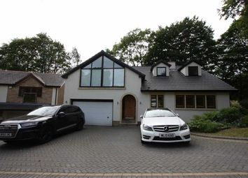 Thumbnail 3 bedroom detached house to rent in Lower House Drive, Lostock, Bolton