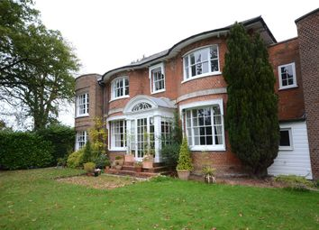 Thumbnail 2 bed flat for sale in Frog Hall, Frog Hall Drive, Wokingham