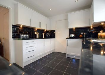 Thumbnail 4 bed detached house for sale in Gerard Close, Bradville, Milton Keynes