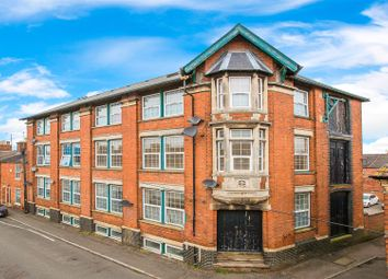 Thumbnail 2 bed flat for sale in Havelock Mews, Kettering