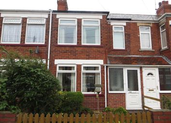 Thumbnail 3 bedroom terraced house for sale in Balmoral Avenue, Hull, East Yorkshire