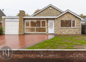 Thumbnail 3 bed detached house for sale in Whalley Drive, Bletchley, Milton Keynes