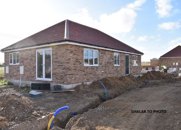 Thumbnail 3 bed detached bungalow for sale in Plot 7, Dovedale, Yarmouth Road, Hemsby