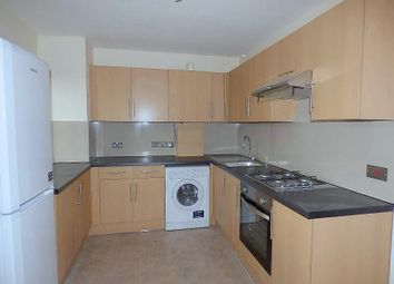 Thumbnail 2 bed flat to rent in Granville Park, London