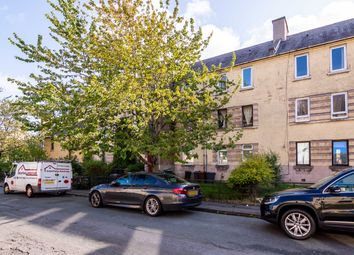 Thumbnail 3 bed flat for sale in Ferry Road Grove, Crewe, Edinburgh